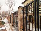 Кованые ограждения для частного дома