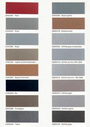 Покраска металла порошковая