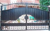 Ковка ворота