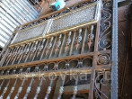 Производство кованых ворот в кузнице