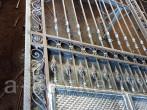 Изготовление секции кованых ворот