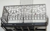 Ковка балкон