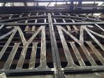 Изготовление ворот кованых в кузнице