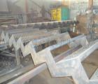 Лестница из металла, производство