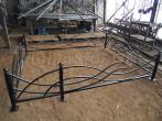 Производство оградок